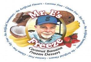 MrEsFreeze round logo